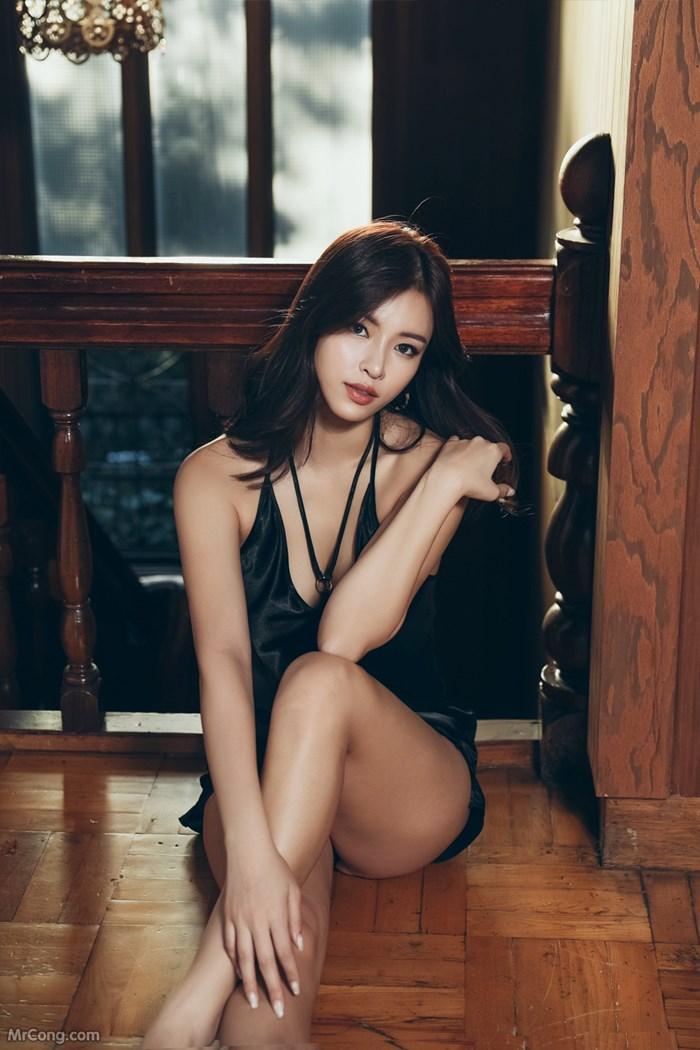 Image Kwon-Soo-Jung-MrCong.com-048 in post Người đẹp Kwon Soo Jung đầy mê hoặc trong bộ sưu tập nội y (134 ảnh)