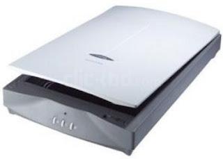 BenQ Scanner 5000B Driver Download