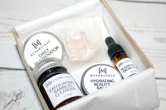 Mbotanicals Mini (M) Box