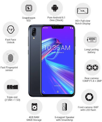 Asus Zenfone Max Pro M2, Asus Zenfone, Asus Zenfone Max, Asus Zenfone Max Pro, full review, review, reviews, best phone 2019, phone, mobiles, latest smartphones, smartphones, Max Pro M1, best phones,