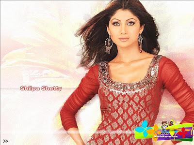 Latest Wallpapers of Shilpa Shetty