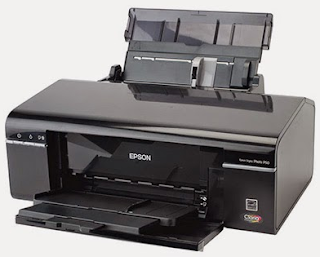 Epson P50 Printer Free Driver Download