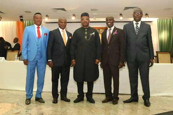 I will uphold merit in appointments, refrain from putting pressure on me - Gov. Udom warns