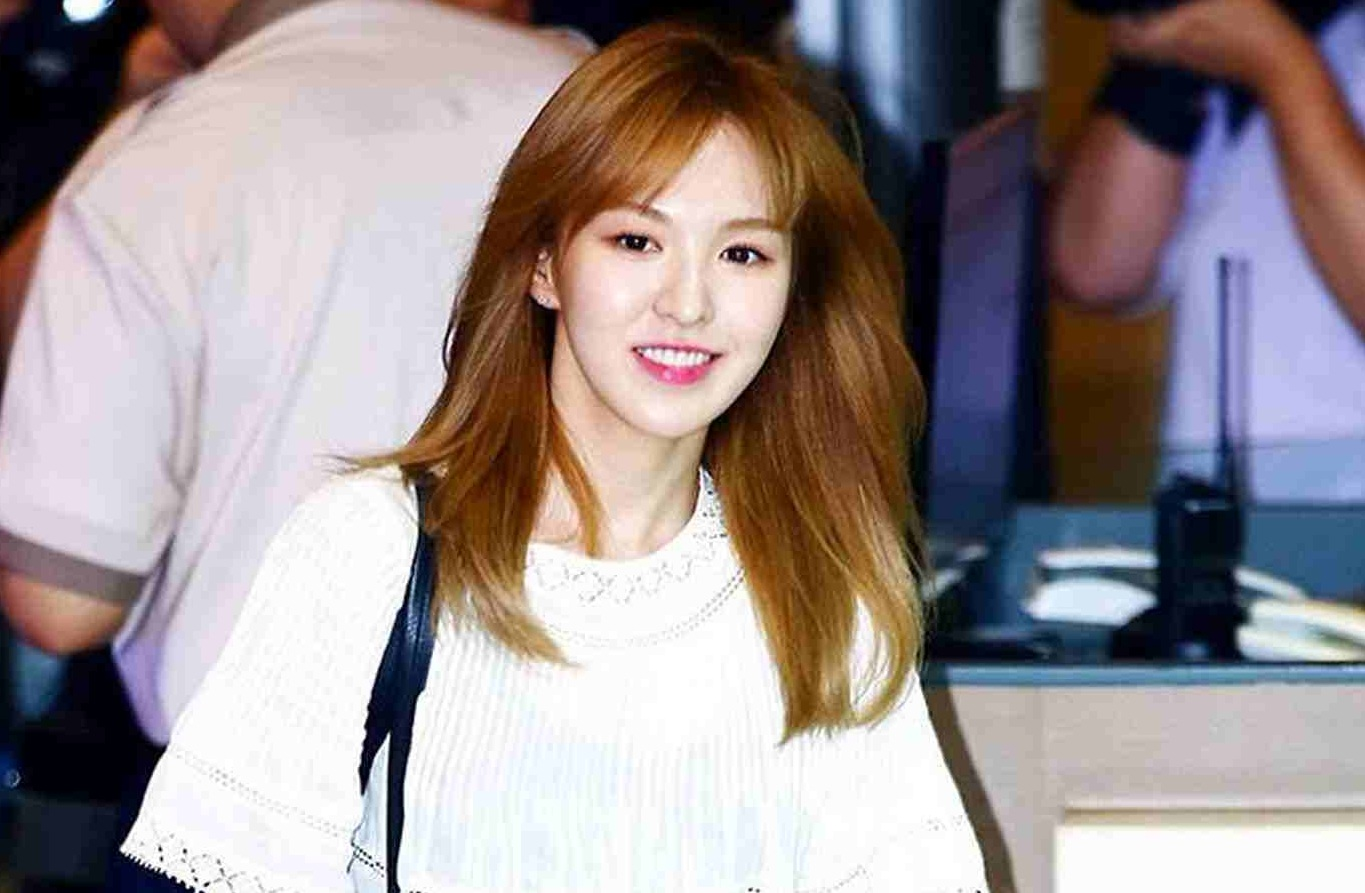 Wendy (Red Velvet) Profile, Photos, Fact, Bio and Frv0