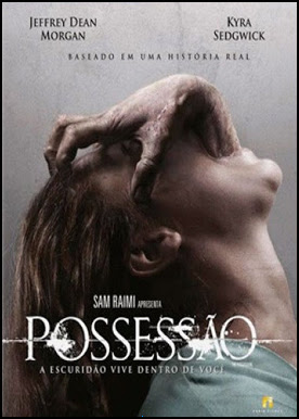 Possessão BDRip (Dual Áudio)