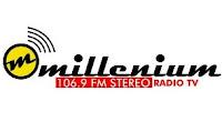 RADIO MILLENIUM 106.9 FM LAMAS