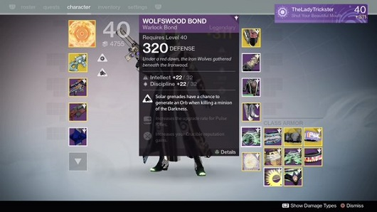 Destiny the taken king iron banner reward package confirmed rank 5