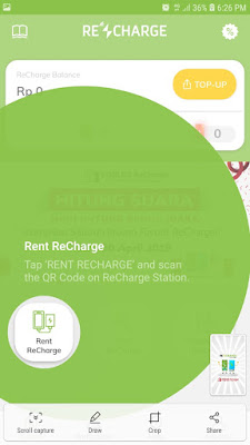 Layanan Rental Power Bank dari ReCharge Hadir di Bandung