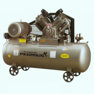 Máy nén khí dây đai Pegasus TM-W-1.05/12.5-330L