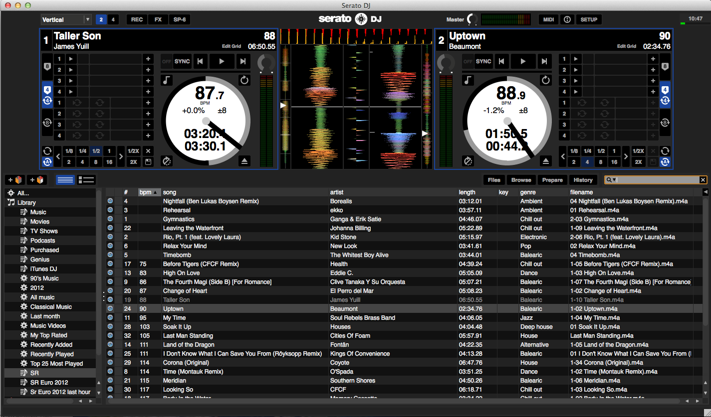 free download serato dj intro 1.1 1