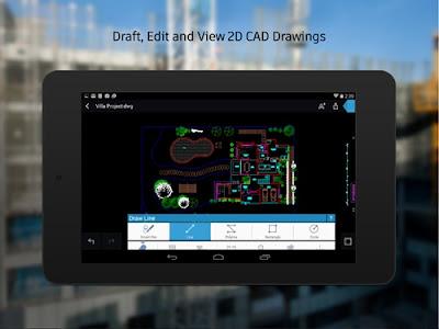 aplikasi autocad 360