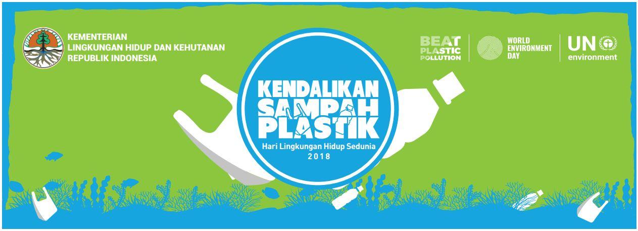 Hari Lingkungan Hidup Sedunia 5 Juni Dinas Lingkungan Hidup