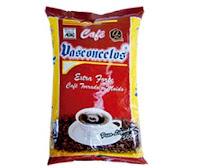 Café com prêmios Vasconcelos