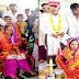 शादी के बाद दिव्यांग दुल्हन - दुल्हा को मिलेगा 35 हजार का पुरस्कार  After marriage, Divya Dulhan - Dula gets 35 thousand prizes