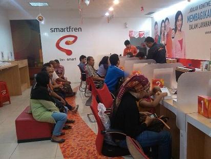 Cara Mudah Mencari Alamat Galeri Smartfren di Jakarta