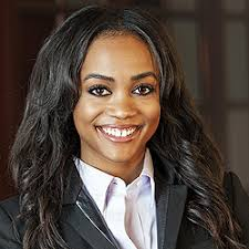 Rachel Lindsay Family Husband Son Daughter Father Mother Age Height Biography Profile Wedding Photos
