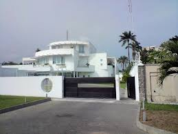 Pictures Of Aliko Dangote Mansions And Houses