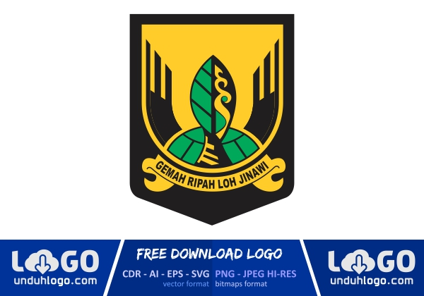 Logo Kabupaten Sukabumi