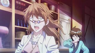 جميع حلقات انمي Natsu no Arashi مترجم الموسم الاول والثاني عدة روابط