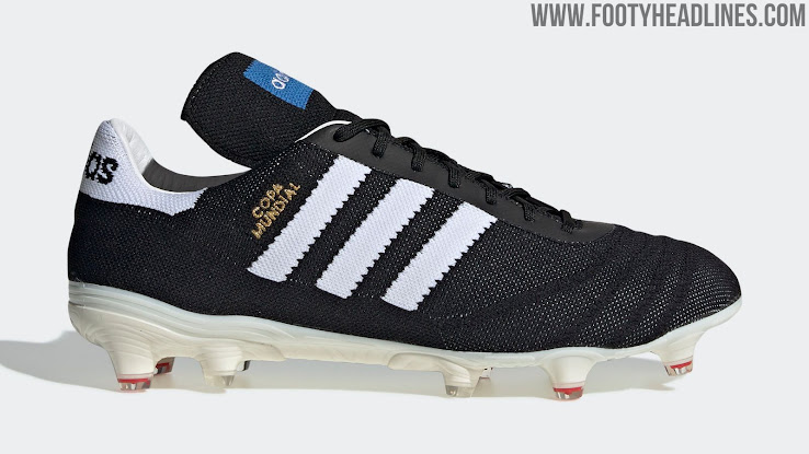 1806180fb84 Limited-Edition Adidas Copa 70 Primeknit Boots Revealed - Dybala ...