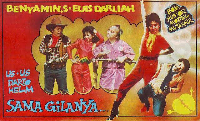 Sama Gilanya (1983)