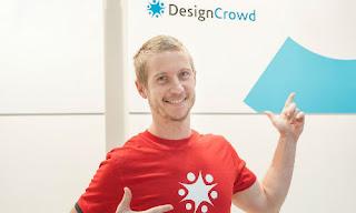 DesignCrowd Planea Tomar una Porción del Mercado Mundial de Diseño