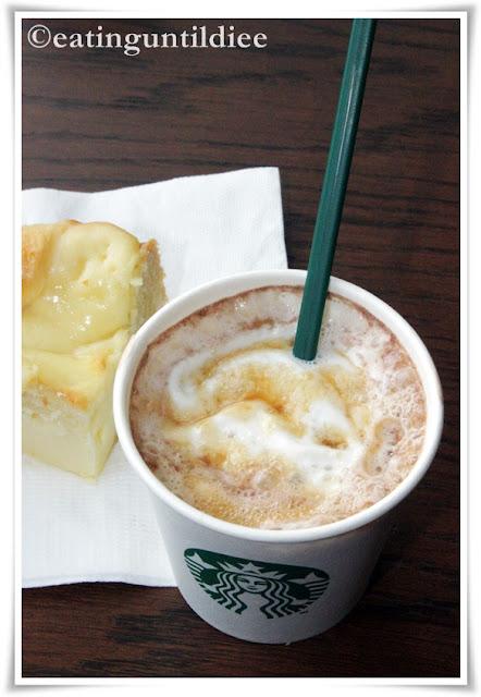 Best Apple Coffee Cake
