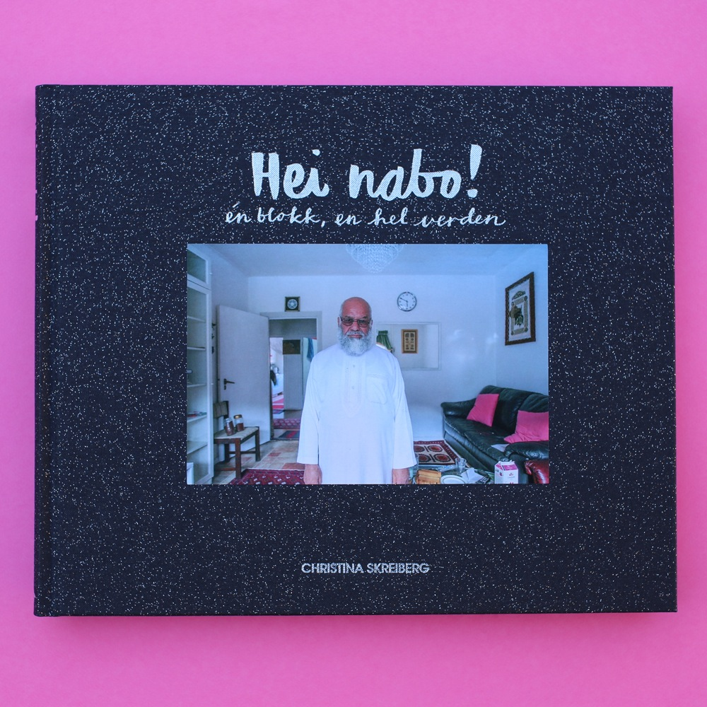 OUT NOW: Hei nabo!