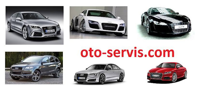 Ankara Audi Yetkili Servisi Çankaya