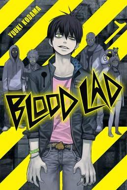 Download Blood Lad Repack
