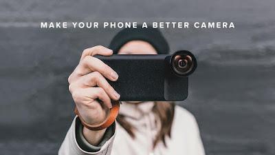 Moment 2.0 Camera Case