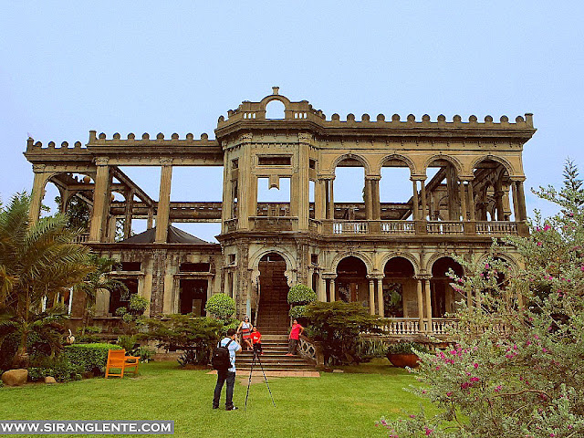 The RUINS Bacolod History