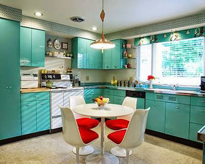 How to make Minimalist Small Kitchen Decoration