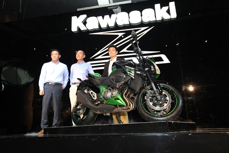 PT Kawasaki Motor Indonesia Membuka Lowongan Kerja Tingkat Sma/Smk Lulusan 2019