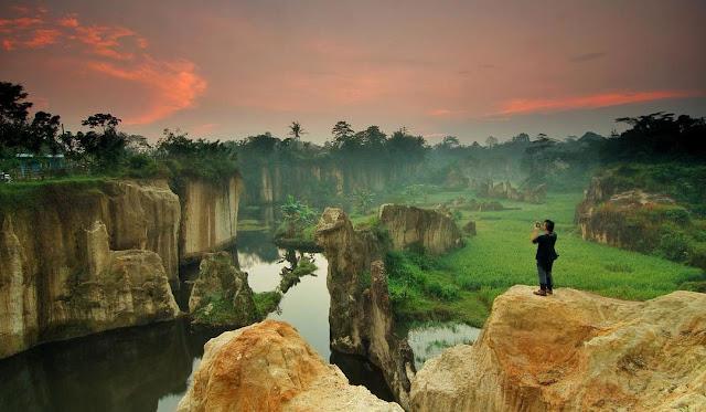 Kunjungi  Wisata Alam di Jabodetabek Ini