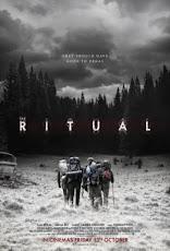 The Ritual (2017) สัมผัสอาฆาต วิญญาณสยอง [ST]
