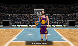 Real Basketball - Games Basket untuk Android