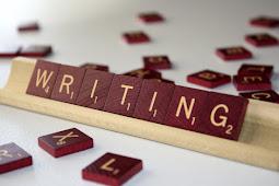 6 Hal yang Membuat Seorang Penulis Selalu Bahagia