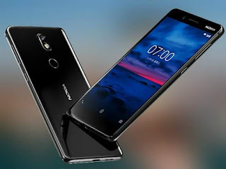 مواصفات والوان وسعر جهاز  Nokia 7 Plus الجديد من نوكيا ، نوكيا 7 بلس ، مواصفات Nokia 7 Plus ، سعر هاتف Nokia 7 Plus ، الوان جهاز Nokia 7 Plus ، هاتف Nokia 7+ ، مواصفات نوكيا 7 بلس ، سعر هاتف نوكيا 7 بلاس ، الوان جهاز نوكيا سفن بلص