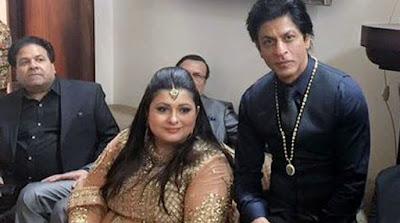SRK_Rajeev_Sonali-sangeet