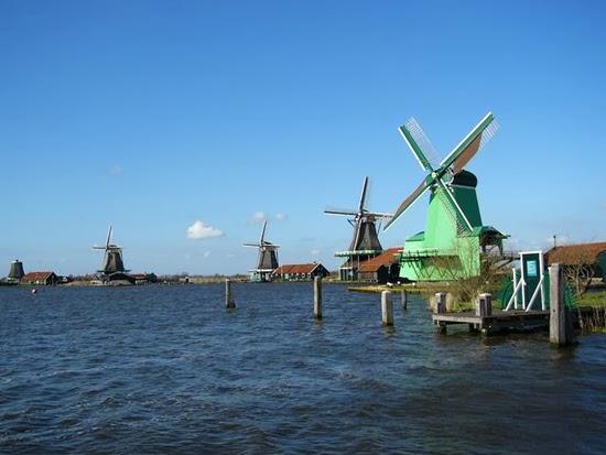 SOLTEROS A BORDO - Holanda y las maravillas de Flandes -  Crucero fluvial exclusivo singles