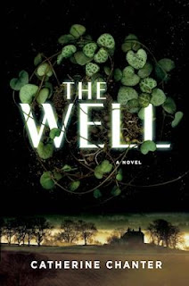 Interview with Catherine Chanter, author of The Well - May 21, 2015
