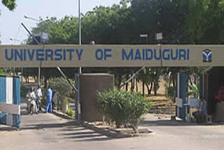 University Of Maiduguri 2017/2018 Post-utme Form Is Out