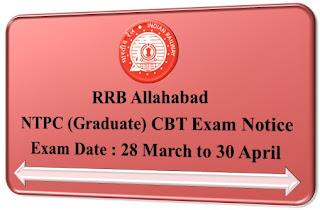 RRB+Allahabad+NTPC+Graduate