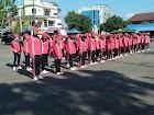 79 Atlet Pelajar Sekadau Ikuti POPDA Tingkat Provinsi Kalbar