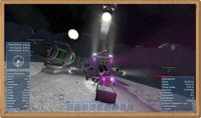 Space Engineers PC Games Gameplay