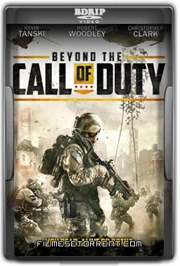 Call to Duty Fora de Alcance Torrent
