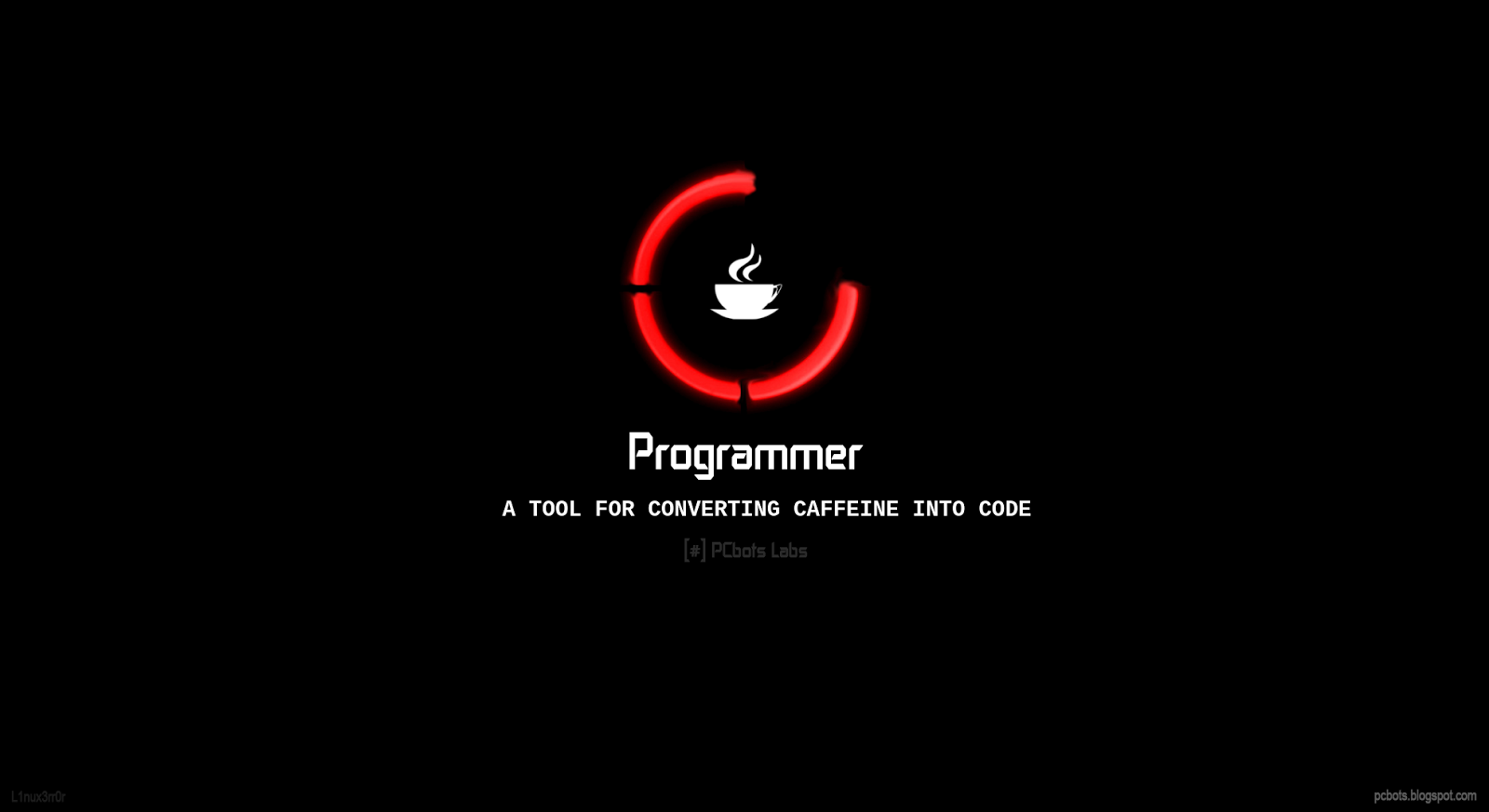 Programming Wallpaper ...