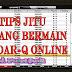 Tips Jitu Menang Bermain BandarQ Online