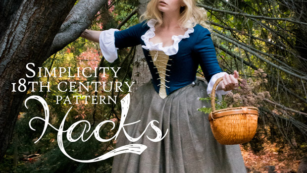 American Duchess: 18th Century Stays - Who, What, When